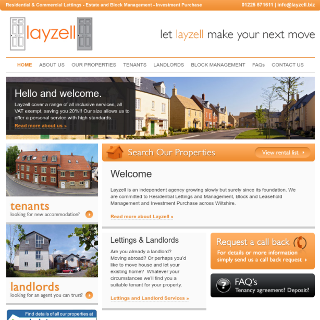 Lozells – Property Website